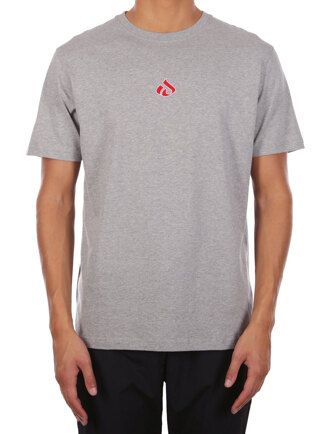 Authentic 2.0 Tee [grey-mel.]