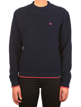 Billie Knit [navy]