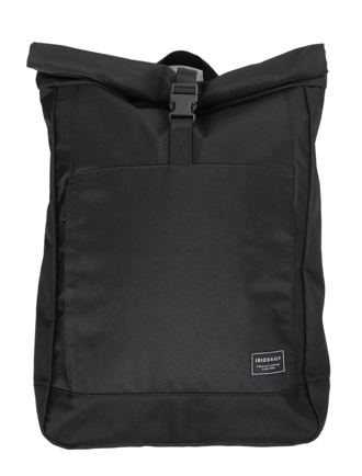 City Zen Rolltop [black]