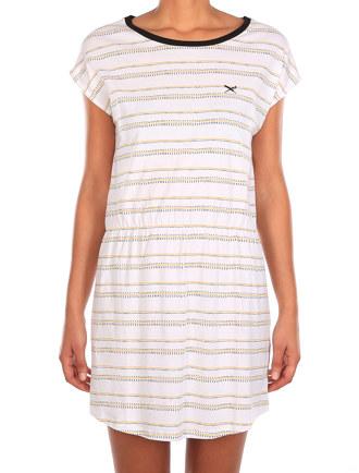 Ethny Dress [white]