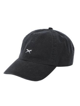 Flag Dad Cap [black]