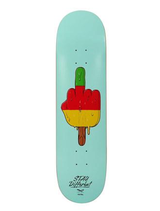 Flutscher Board [mint]