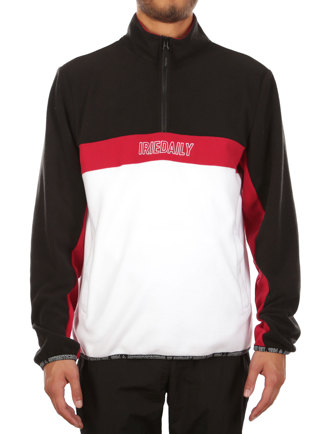 GSE 2.0 Fleece Troyer [black]