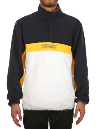 GSE 2.0 Fleece Troyer [navy yellow]