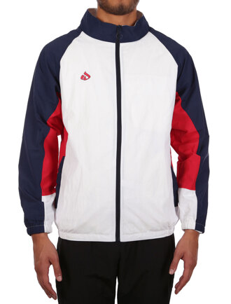 GSE 2.0 Track Jacket [white]