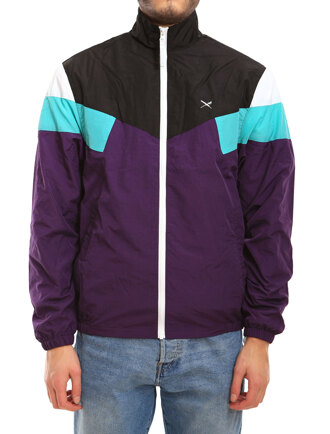 Get Down Jacket [dark purple]