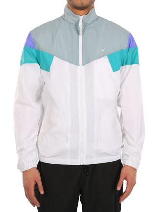 Get Down Jacket [white]