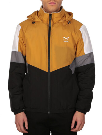 Get Funky Jacket [black yellow]