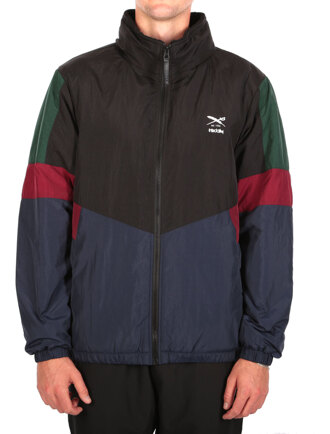 Get Funky Jacket [navy wine]