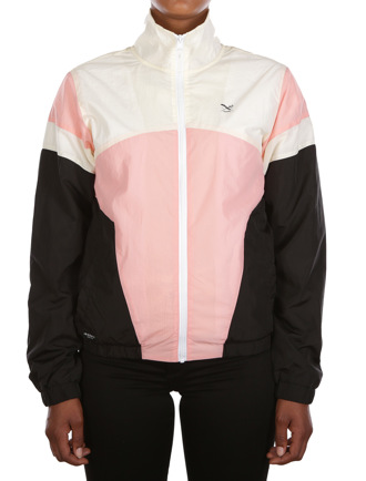 Getty Jacket [rose]