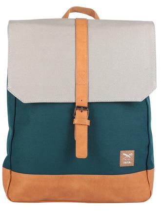 Heavy Backpack [deep lake]