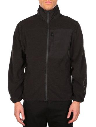 Hikester Track Jacket [black]