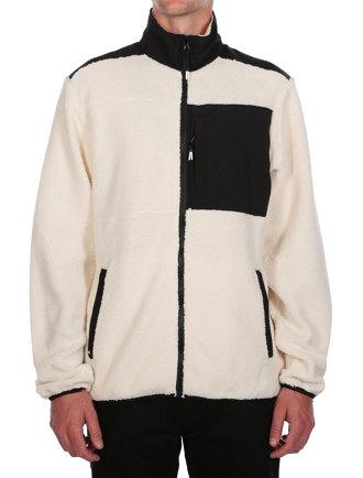Hikester Track Jacket [white]