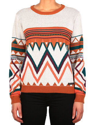 Hopi Knit [ecru]