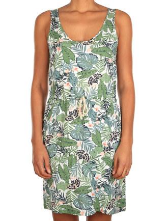 Hula Dress [olive]