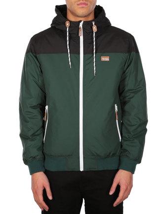 Insulaner Jacket [hunter]