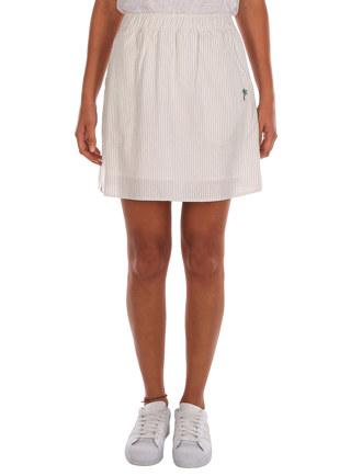 Ira Skirt [white]