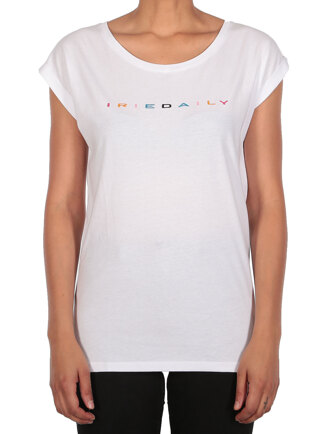 Iriecolor Tee [white]