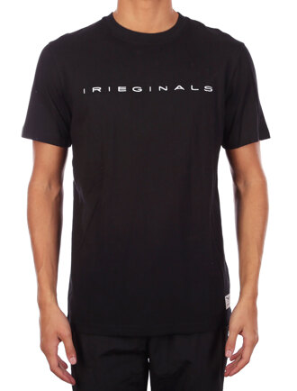 Irieginals Tee [black]