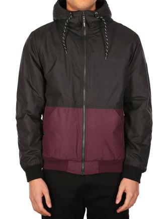 Juncture Jacket [aubergine]