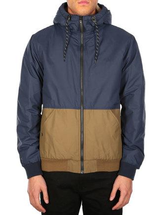 Juncture Jacket [navy]