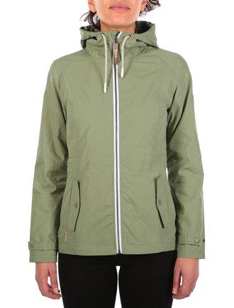 Kishory Up Jacket [light olive]