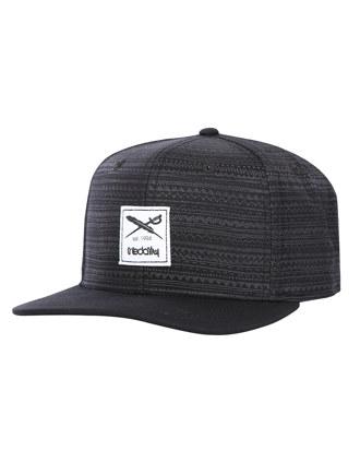 premium selection 0a859 144bf La Banda Snapback  black