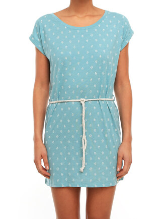 Lil Cactus Dress [beryl mel]