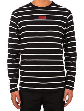 Lone Stripe LS [black]