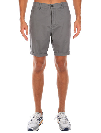 Love City Short [charcoal]