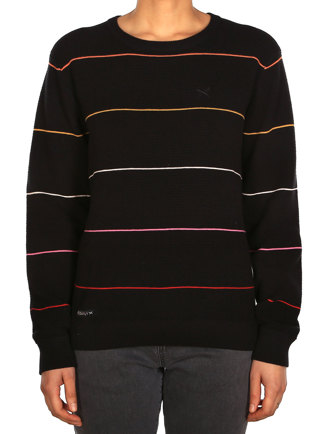 Luminate Knit [black]