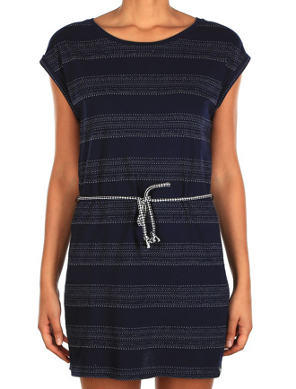 Neila 182 Dress [navy]