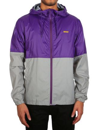 New Momentum Jacket [dark purple]