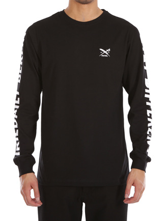 New Momentum LS [black]