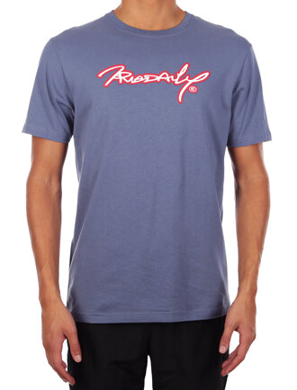 Original Tagg Tee [thunder blue]