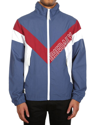 Prime Track Jacket [thunder blue]