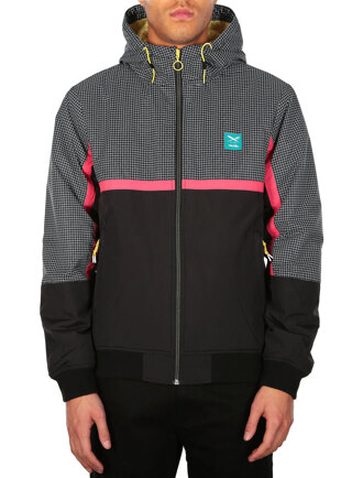 Rastron Jacket [black]