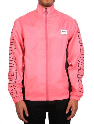 Stated Jacket [flamingo]