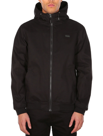 Steady Jacket [black]