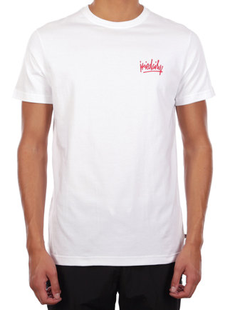 Tagg Tee [red white]