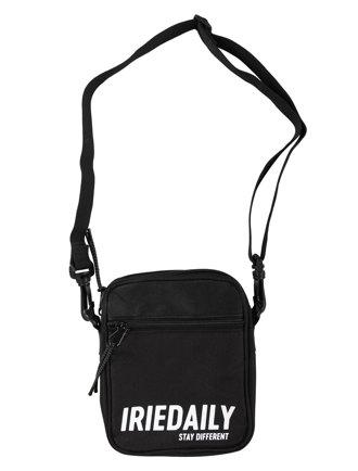 Team Side Bag [black]