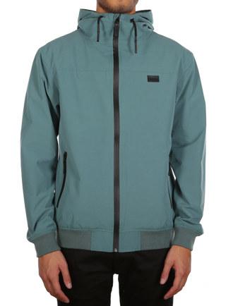 Terance Jacket [dark beryl]