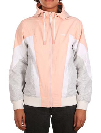 Tia Jacket [rose]