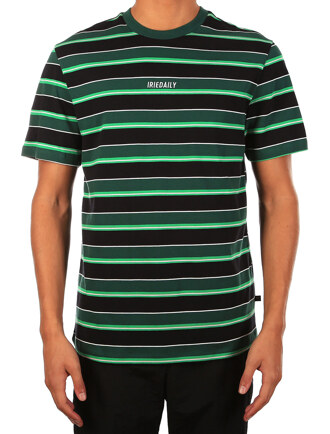 Tony Stripe Tee [hunter]