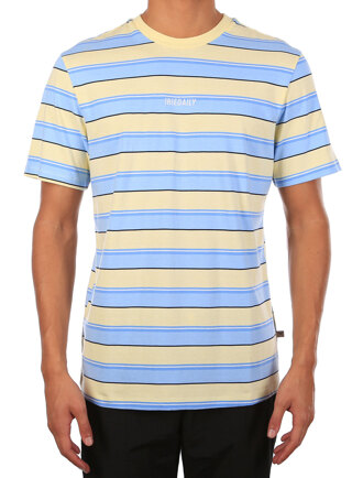 Tony Stripe Tee [lemonade]