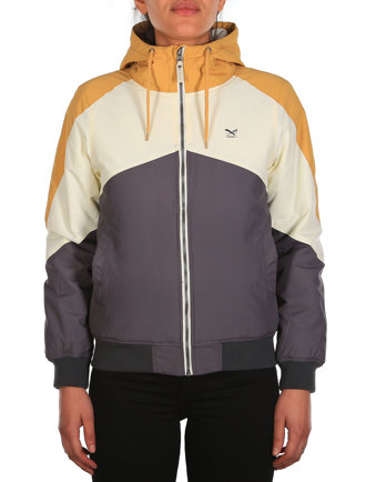 Tri Colore Jacket [anthracite]