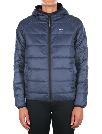 Turn Jacket [navy]