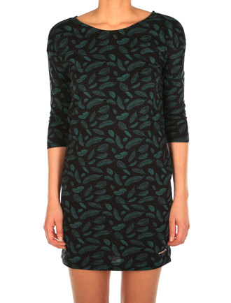 Vindariel Dress [black]