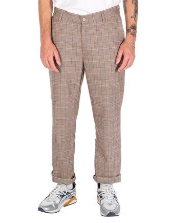Woolio Chino Pant [khaki]