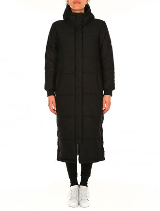 Wostok Coat [black]